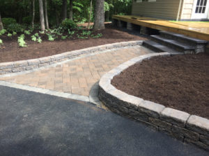 Lawn Artists Landscaping Company Maryland